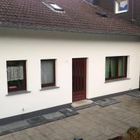 Ergebnis Fassadenanstrich Seite