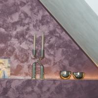 Metallstruktur Lucento