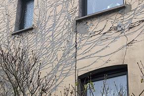 Bild: Fassadenschäden