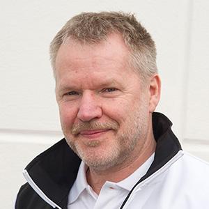 Werner Oberbossel